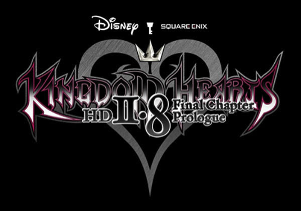 Kingdom Hearts HD 2.8 Final Chapter llega a PlayStation4