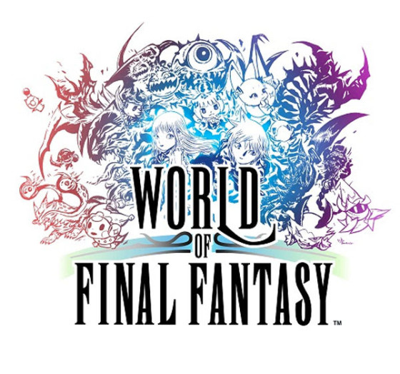 El tráiler de 'World of Final Fantasy' se estrenó durante Tokyo Game Show