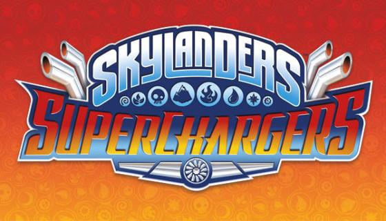 Prepárate para ir a toda velocidad con 'Skylanders SuperChargers'