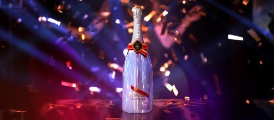 Maison G.H. MUMM presenta la primera champagne conectada al mundo de manera digital