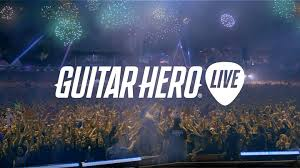 Escucha un playlist de Guitar Hero Live en Spotify