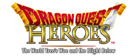 'Dragon Quest Heroes' ya está disponible en el sistema PlayStation4
