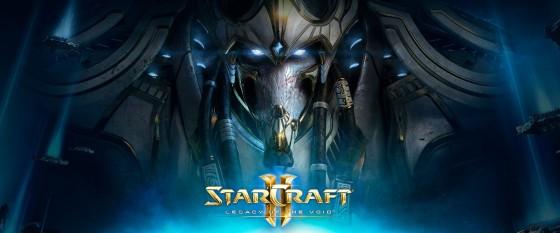 La espera terminó, ya está disponible StarCraft II: Legacy of the Void