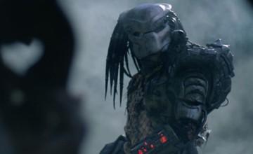 Ya está listo el guión de la secuela de 'Predator'