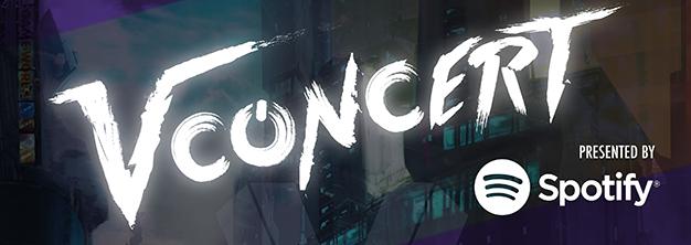 VCONCERT 2015 se presenta en el Plaza Condesa este fin de semana