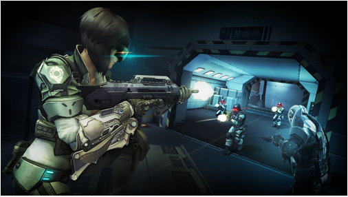'First Assault' llegará en breve a Steam