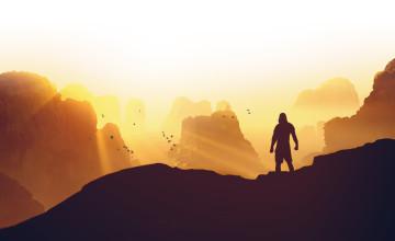 """Aventuras y adrenalina se unen en el nuevo título de Crytek para Oculus Rift, """"The Climb"""""""