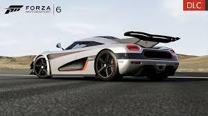 El Mobil 1 Car Pack ahora está disponible para 'Forza Motorsport 6'