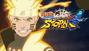 Bandai Namco estrenó dos videos nuevos de 'Naruto Shippuden: Ultimate Ninja Storm 4'