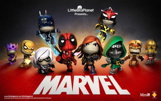 El contrato entre Marvel y 'Little Big Planet' vencerá este 31 de diciembre