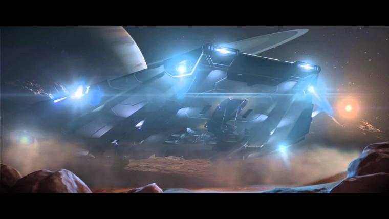 Frontier Developments lanzará 'Elite Dangerous: Horizons' el 15 de diciembre