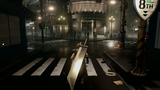 Mensaje de Yoshinori Kitase, Productor de FINAL FANTASY VII REMAKE