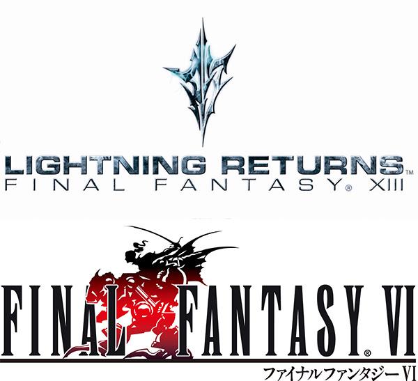 Nuevos títulos de 'Final Fantasy' llegan a Steam para las fiestas