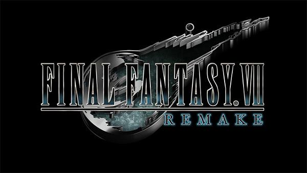 El Remake de Final Fantasy VII se muestra en PlayStation Experience
