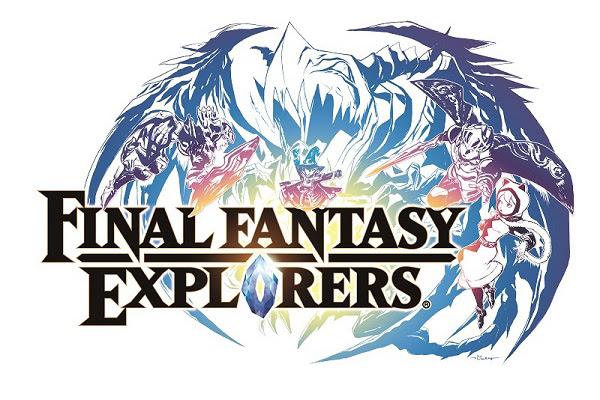 Conquista a 12 poderosos Eidolons en 'Final Fantasy Explorers'