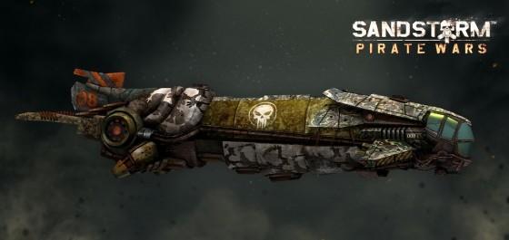 Ubisoft estrena Sandstorm Pirate Wars para móviles