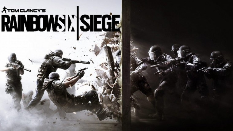 Opinamos sobre Tom Clancy's Rainbow Six Siege para PC