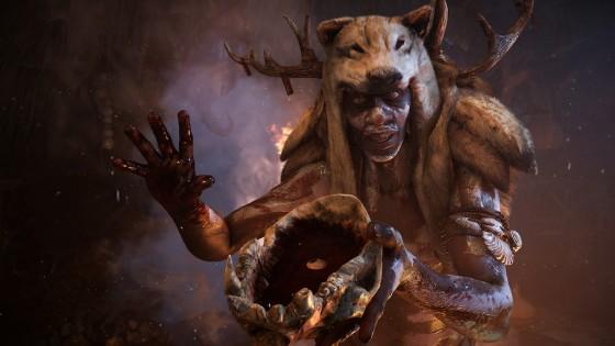 Ediciones limitada y deluxe de Far Cry Primal, llegarán a México