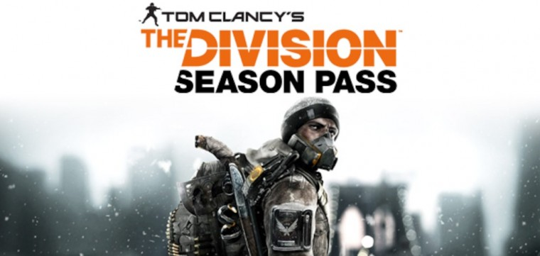 Conoce los detalles del Season Pass de Tom Clancy's The Division