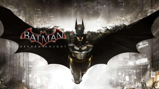 Ya viene el paquete de Luchador contra el Crimen No. 6 de Batman: Arkham Knight