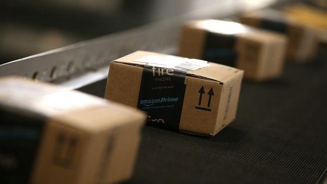 Amazon México concluye con mucho éxito su primera temporada de fin de año