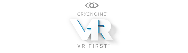 "Crytek ofrece la iniciativa académica ""VR First"""
