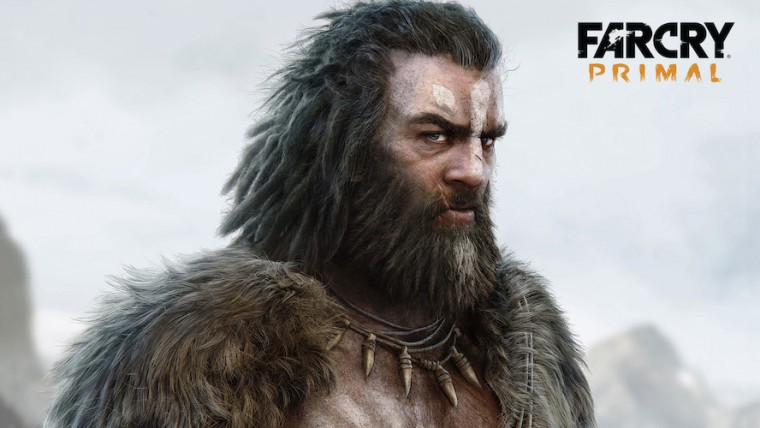 Viaja a la Edad de Piedra con Far Cry Primal