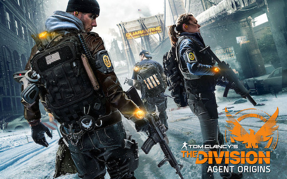 Inscríbete a la beta cerrada de Tom Clancy's The Division