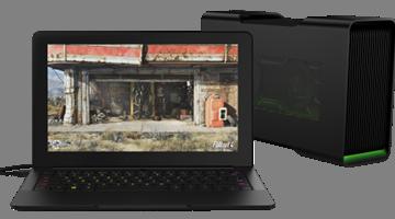 Razer muestra la Ultrabook: Razer Blade Stealth