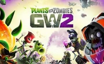 Recompensas para los jugadores de Plants vs. Zombies Garden Warfare 2