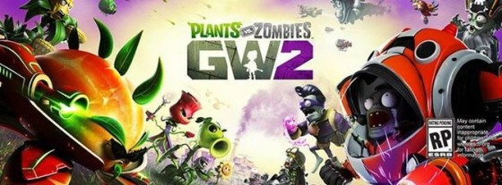 Recompensas para los jugadores de Plants vs. Zombies Garden Warfare 2