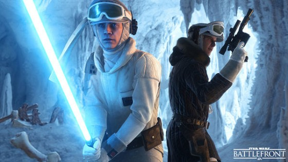 Conoce los nuevos DLC gratuitos para 'Star Wars: Battlefront'