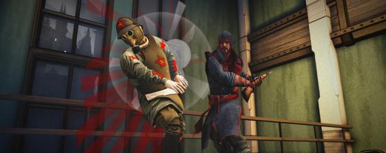 Ya disponible la trilogía de Assassin's Creed: Chronicles y Assassin's Creed: Russia