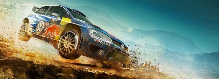 Nuevos contenidos para DiRT Rally en consolas