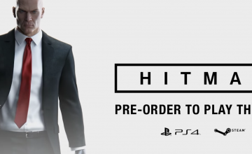 Hoy inicia la beta de Hitman para PlayStation 4