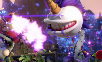 Más de todo en Plants vs. Zombies Garden Warfare 2