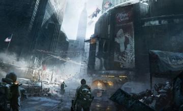 Reseña: Recupera las calles de New York en Tom Clancy's The Division