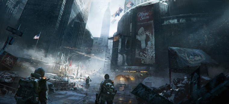 Reseña: Recupera las calles de New York en Tom Clancy's The Division