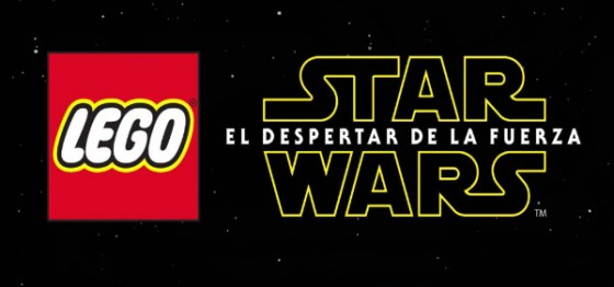 Mira el avance oficial de LEGO Star Wars: The Force Awakens