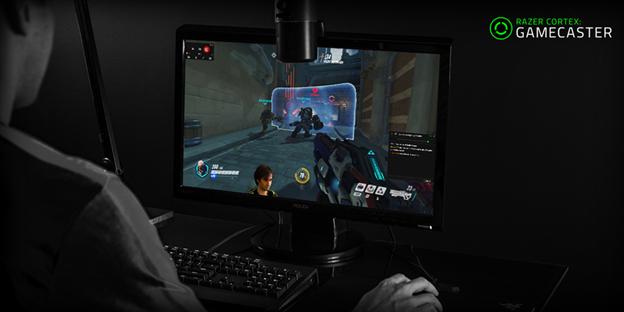 Razer lanza software de transmisión en vivo para gamers