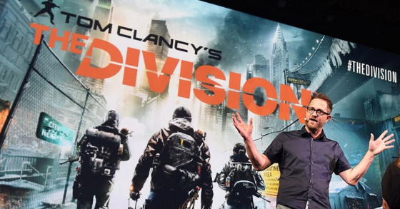 Ryan Barnard, el director de Tom Clancy's The Division, deja Ubisoft