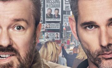 Nueva película original de Netflix: Special Correspondents