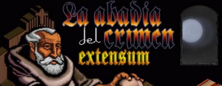 Se estrena el remake del juego clásico 'La Abadía del Crimen'