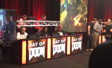 Mira en vivo el torneo Day Of Doom #FightLikeHell