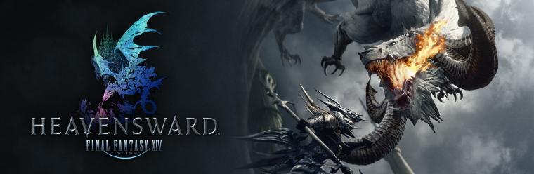 Explora lo que hay detrás de la historia de 'Final Fantasy XIV'