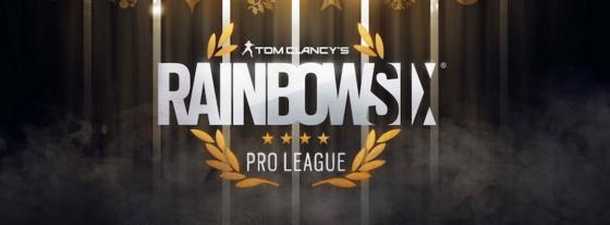 Gana $100,000 dólares en la liga profesional de Tom Clancy's Rainbow Six Siege