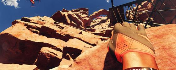 Experimenta una nueva realidad extrema y la adrenalina de la escalada libre con 'The Climb para Oculus Rift