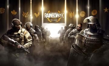 Ubisoft®, Xbox y ESL anuncian el inicio de la Segunda Temporada de la Liga Profesional de Tom Clancy's Rainbow Six® Siege