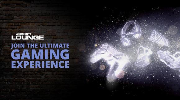 Vive la Expo E3 2016 como todo un profesional en el Ubisoft Lounge