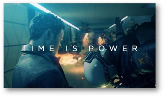 Quantum Break ya disponible en Xbox One y Windows 10